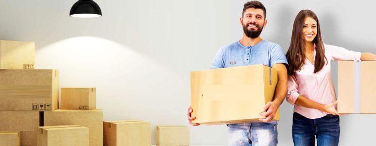 Преместване на личен багаж, мебели от жилища и офиси с опитна фирма.